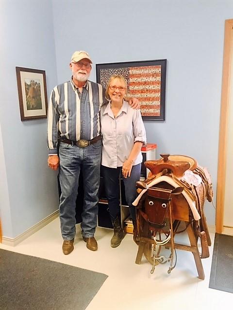 Cheri & Gene Eberhardy